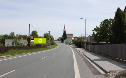 Bukovka - silnice I/36