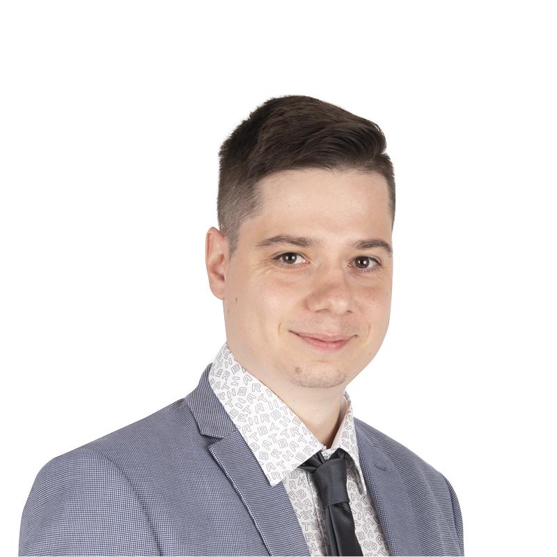 Adam Liška