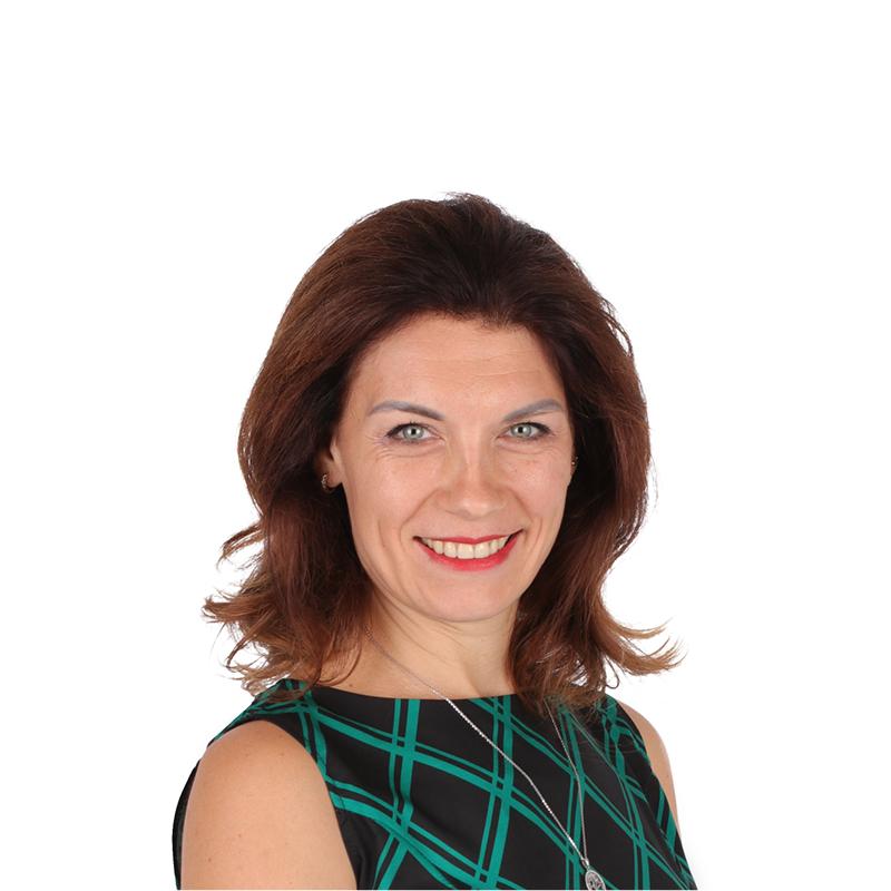 Lucie Pulkrábková