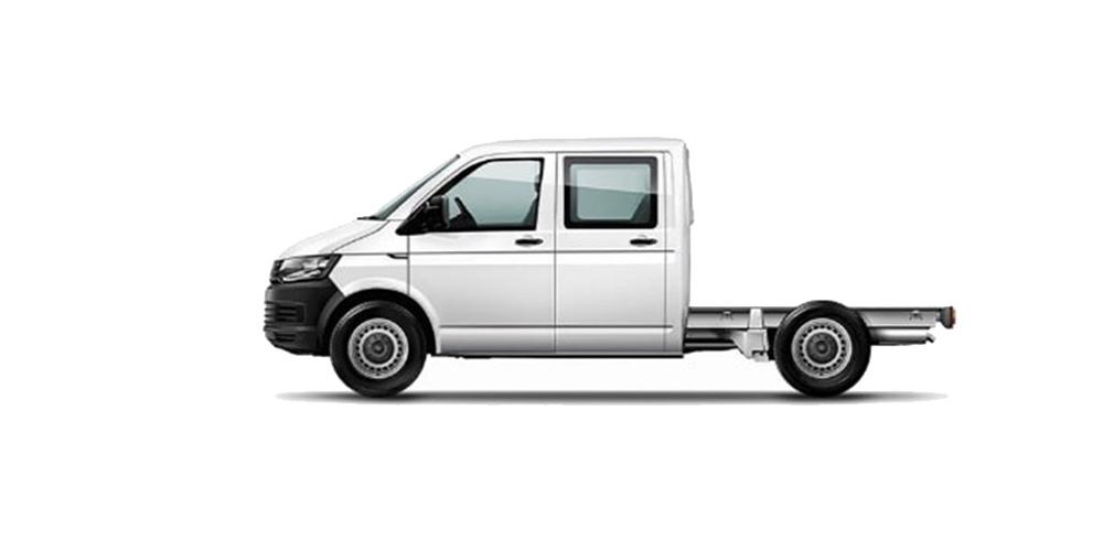 Pick up/valník/podvozek