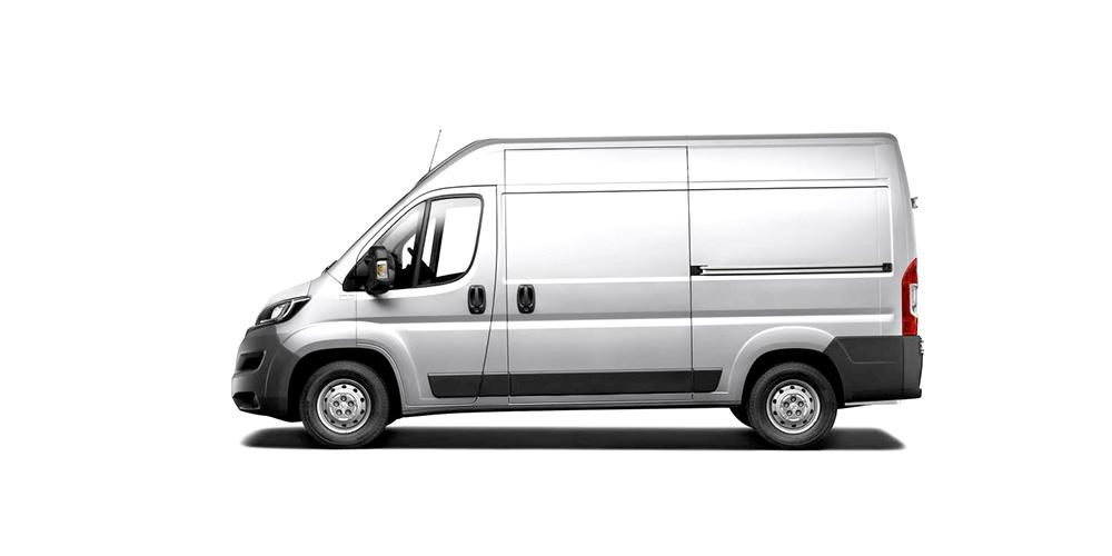 Dodávky pro přepravu nákladů