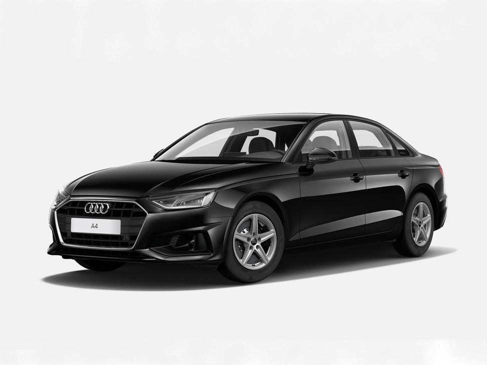 Audi A4 Limousine 35 TFSI 110 kW
