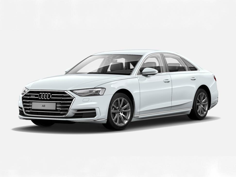 Audi A8 50 TDI quattro 210 kW 8TT