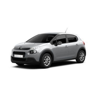 Citroën C3 Feel 1.2 PureTech 60 kW