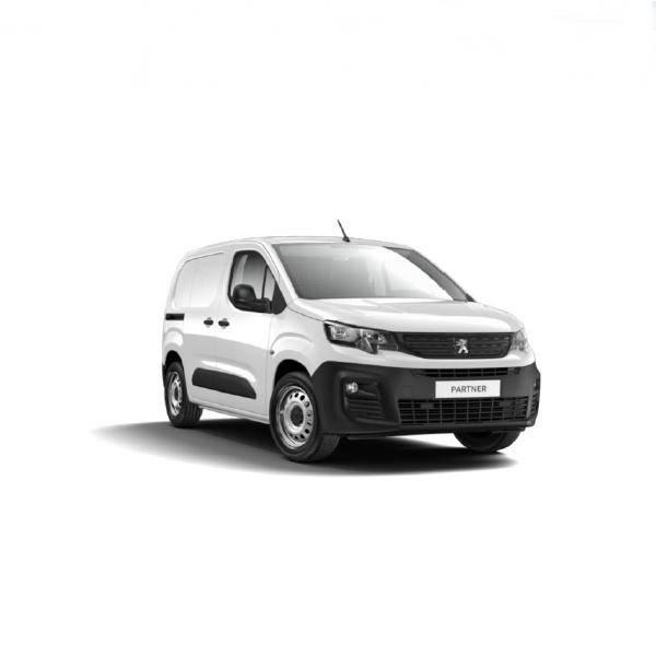 Peugeot Partner Active L1 1.5 BlueHDi MAN5 75 kW