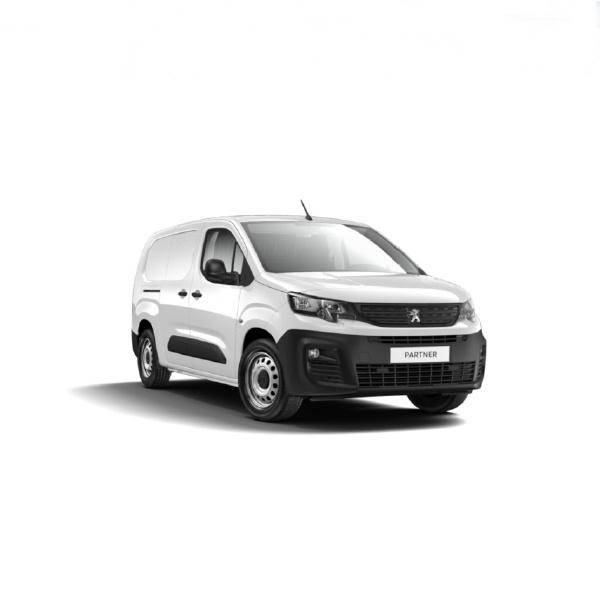 Peugeot Partner Active L2 1.5 BlueHDi 75 kW