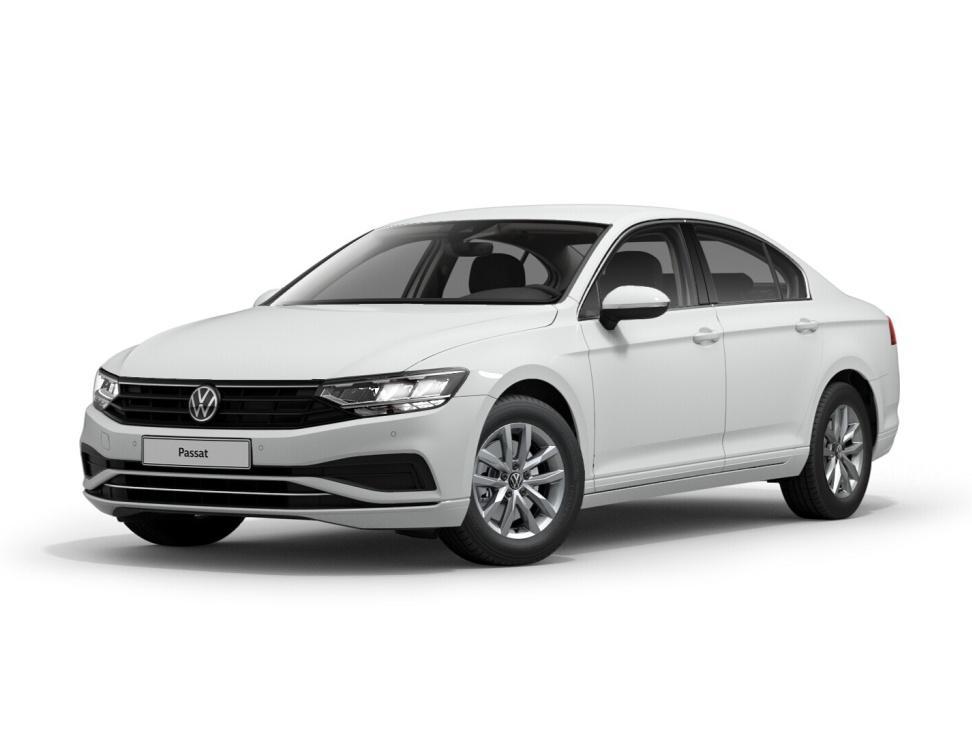 VW Passat Limousine 1.5 TSI Business 110 kW