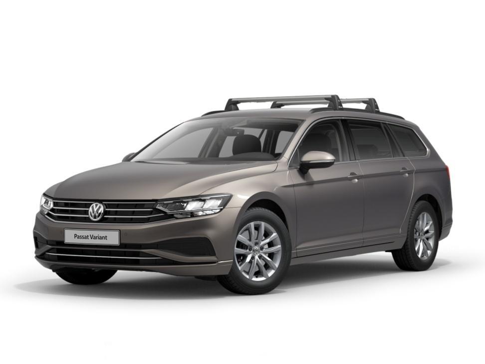 VW Passat Variant 1.5 TSI Business 110 kW