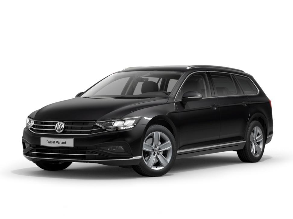 VW Passat Variant 2.0 TDI Elegance 110 kW