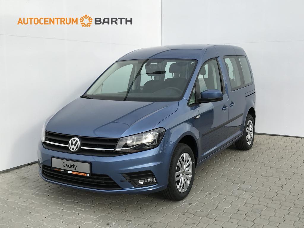 Volkswagen Caddy kombi Trendline GO! KR 1,4TSI / 96kW
