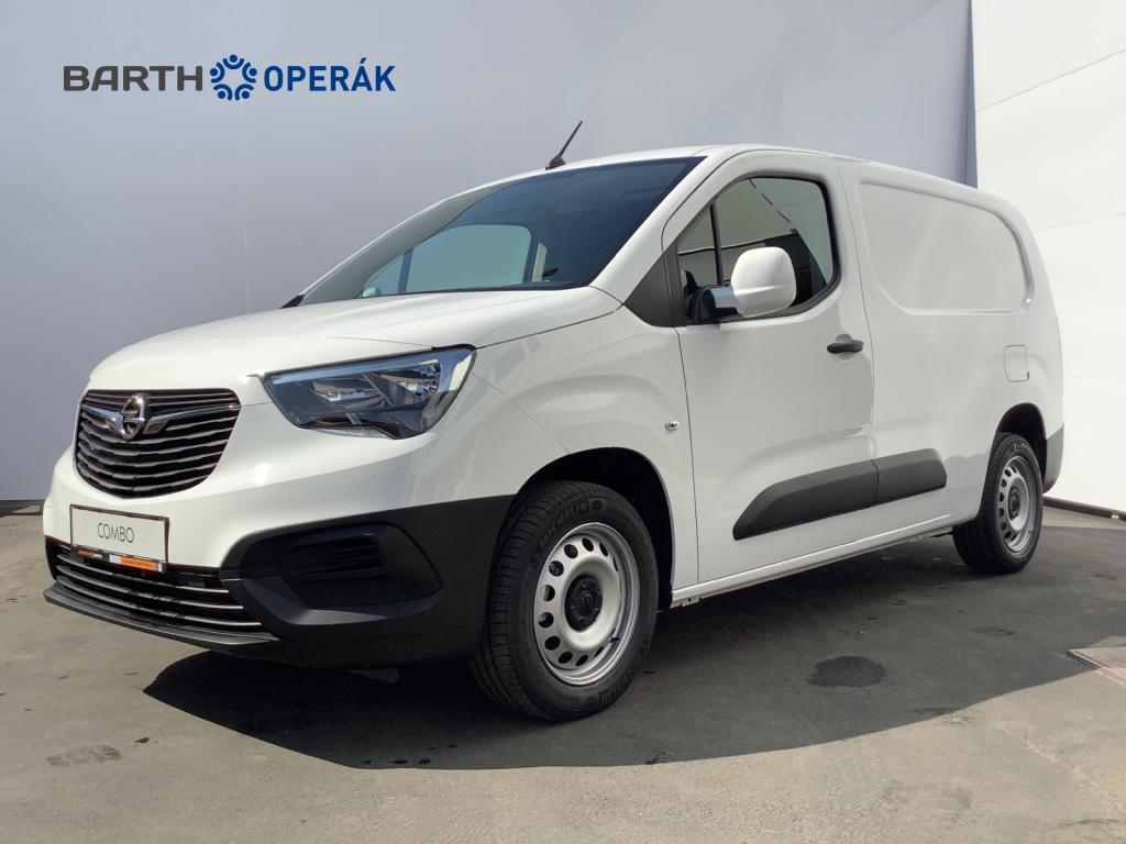 Opel Combo Van Enjoy L2H1 MT6 15DTH / 96kW