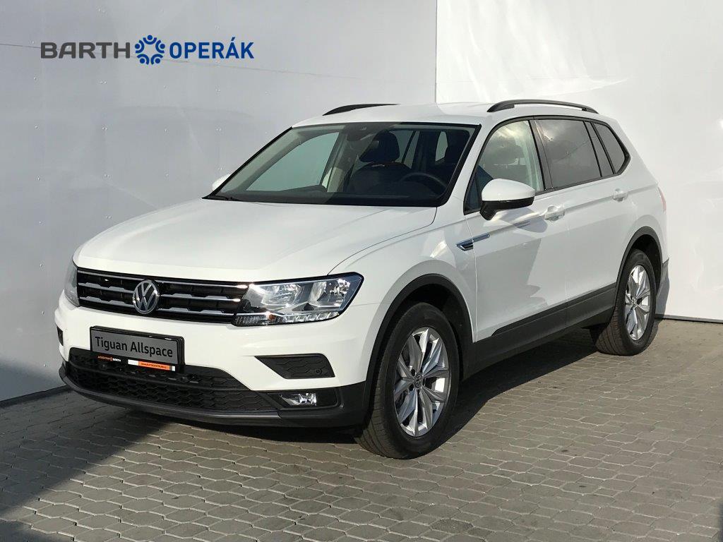 Volkswagen Tiguan Allspace Trendline 6G 1.5TSI / 110kW