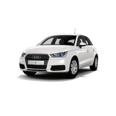 Audi A1 Spb. 1.5 TFSI 110 kW