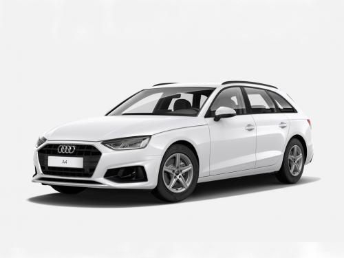Audi A4 Avant 35 TFSI 110 kW ST7