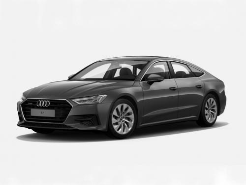 Audi A7 40 TDI quattro 150 kW STT
