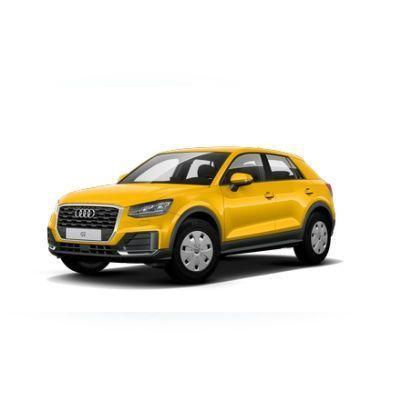 Audi Q2 1.5 TFSI 110 kW