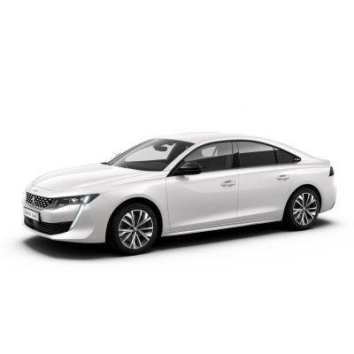 Peugeot 508 Allure 1.5 BlueHDi 96 kW EAT8