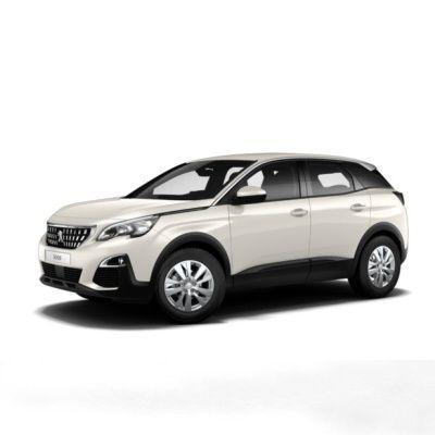 Peugeot 3008 Active 1.2 PureTech 96 kW EAT8