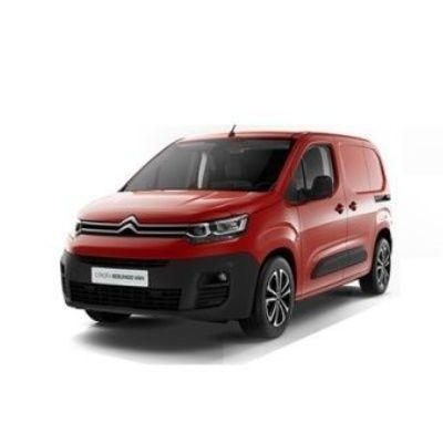 Citroën Berlingo VAN Plus L2 1.5 BlueHDi 75 kW