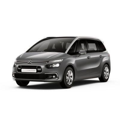Citroën Grand C4 SpaceTourer Feel 1.2 PureTech 96 kW