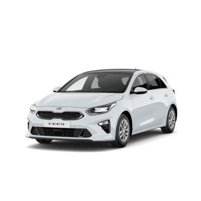 KIA Ceed Exclusive 1.4 T-GDI 103 kW