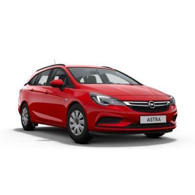 Opel Astra K Sports Tourer 1,2 Turbo 81kW