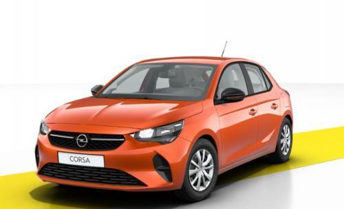 Opel Corsa 5-door Edition 1,2 55kW