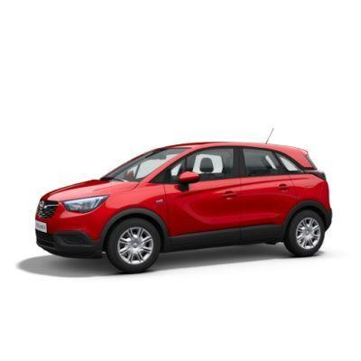 Opel Crossland X Smile 1,2 60kW
