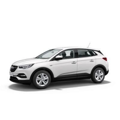 Opel Grandland X 5-door Enjoy 1,2 Turbo 96kW