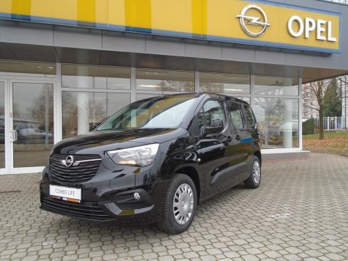 Opel Combo Life Enjoy L1H1 MT5 15DT / 75kW
