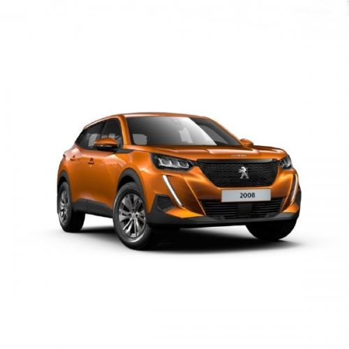 Peugeot 2008 Active 1.2 PureTech 96 kW EAT8