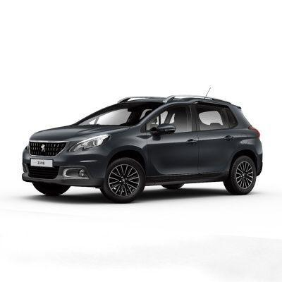 Peugeot 2008 Active 1.5 BlueHDI 75 kW