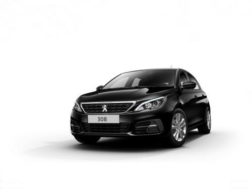 Peugeot 308 5dv. Active 1.2 PureTech 81kW