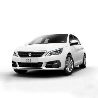 Peugeot 308 5dv. Active 1.5 BlueHDI 75 kW
