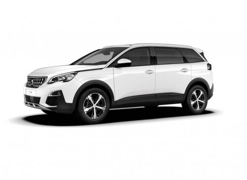 Peugeot 5008 ACTIVE S&S EAT8 1,5 BlueHDi / 96kW