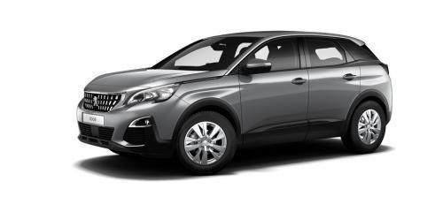 Peugeot osobní 3008 ACTIVE S&S MAN6 1,2 PureTech / 96kW