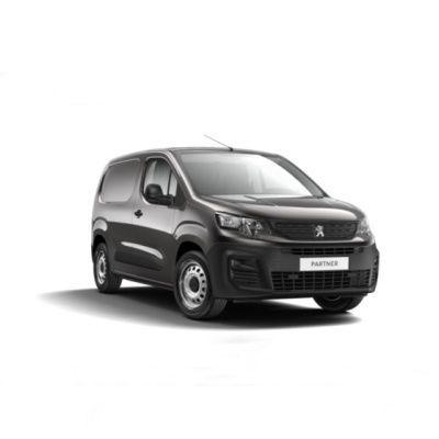 Peugeot Partner L1 Access 1.5 BlueHDi 55 kW