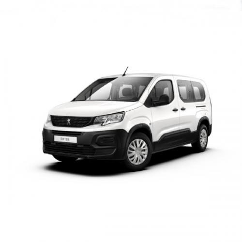 Peugeot Rifter Long Active 1.5  BlueHDI 75 kW
