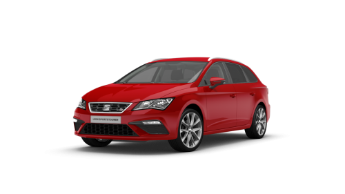 SEAT Leon ST FR 1,5 TSI 96kW 6M