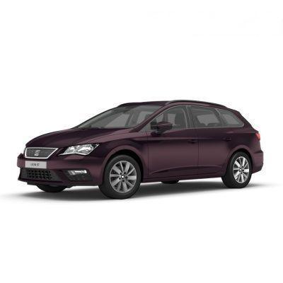 SEAT Leon ST FR 2.0 TDI 110 kW DSG