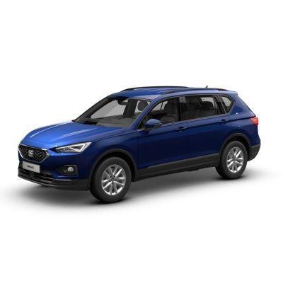 SEAT Tarraco Xcellence 2.0 TDI 110 kW 4WD DSG