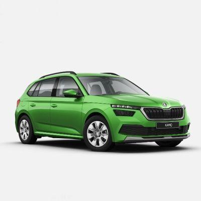 ŠKODA Kamiq 1.6 TDI Ambition 85 kW
