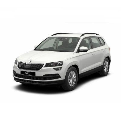 ŠKODA Karoq Sportline 2,0 TDI 110 kW DSG 4x4