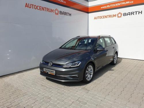 Volkswagen Golf Variant ME 1,5TSI / 96kW