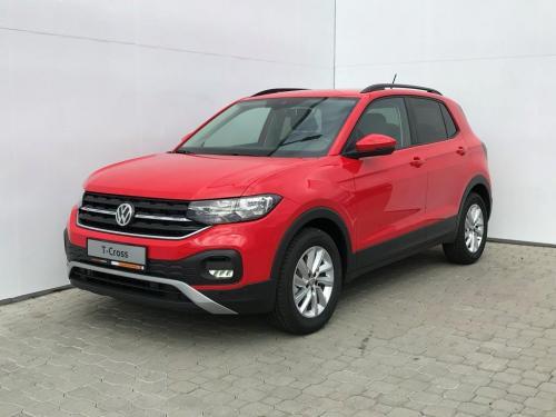 Volkswagen T-Cross Life 5G 1.0TSI / 70kW