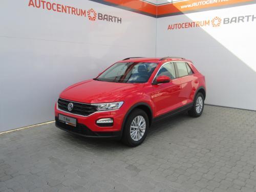 Volkswagen T-Roc 6G 1.0TSI / 85kW