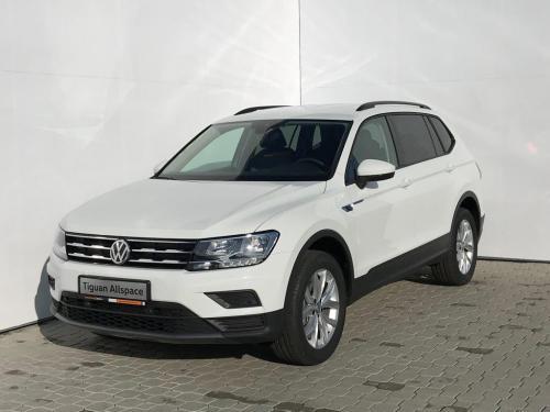 Volkswagen Tiguan Allspace Trendline 7DSG 1.5TSI / 110kW