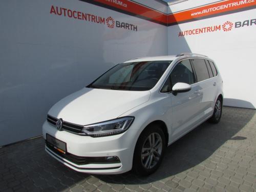Volkswagen Touran Maraton Edition 6G 1,5TSI / 110kW