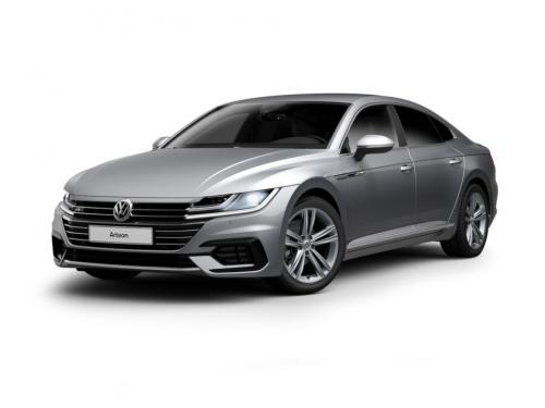 VW Arteon 2.0 TDI 110kW