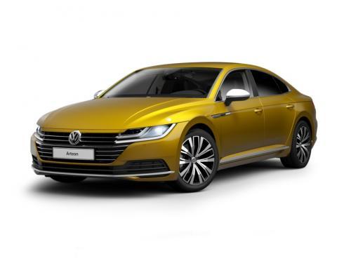 VW Arteon Elegance 2.0 TDI 110kW